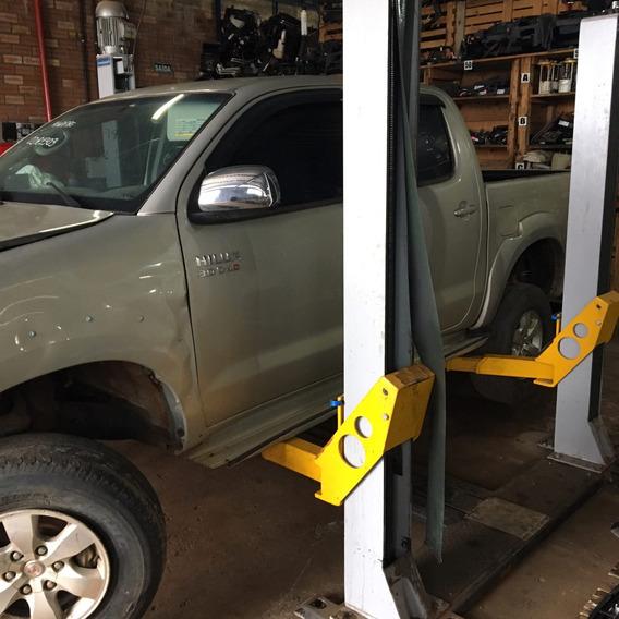 Toyota Hilux 2013 3.0 Diesel 171cv - Sucata Retirar Peças