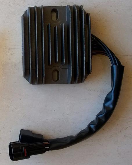 Regulador Retificador Corrente Tensão Suzuki Gsxr 1000 / 750