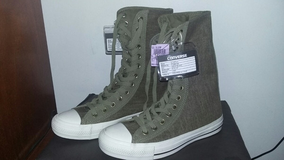 Tênis All Star Converse 35 Modelo Ct As X-hi