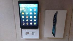 iPad Mini 16gb Wi Fi Space Grey. Pn Ml432ll/a. Sem Nf