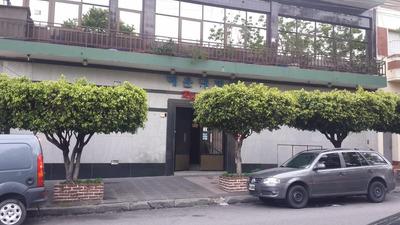 Fondo De Comercio - Restaurante Con Vivienda En Buen Estado!