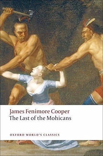 The Last Of The Mohicans - Livro Em Inglês