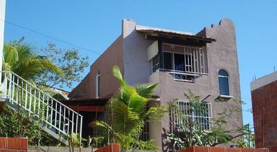 Vendo O Cambio Casa A 5 Min De Playa De Ixtapa