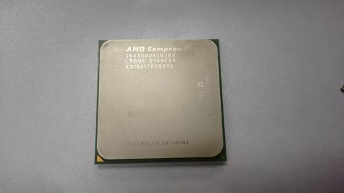 Processador Amd Sempron 2600 Sda3000aio2bx