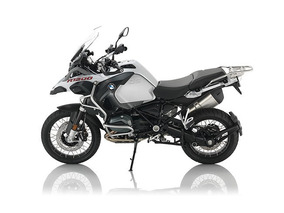 Bmw R 1200 Gs Adventure - 0km - Financiacion