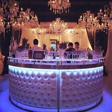 Barman Profesional A Domicilio. Herramientas.asesoramiento.
