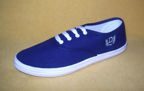 Zapatillas Deli Originales