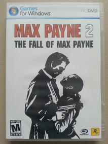 Max Payne 2 Pc Game - Frete Grátis