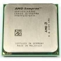 Processador Amd Sempron Le1150 Socket Am2 - Sdh1150iaa3de