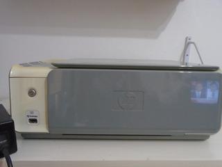 Impresora-escaner-copiadora