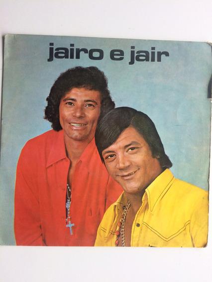 Lp Jairo E Jair
