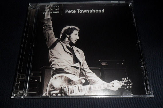 Pete Townshend - The Definitive Collection (the Who)