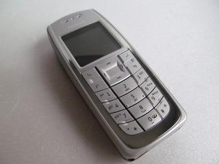 Celular Nokia 3125 Arte Som