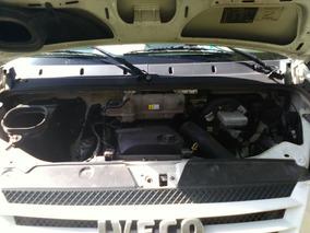 Iveco Daily 35 C14 Modelo 2011