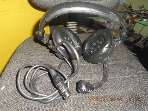 Clear Com Headset (230a)