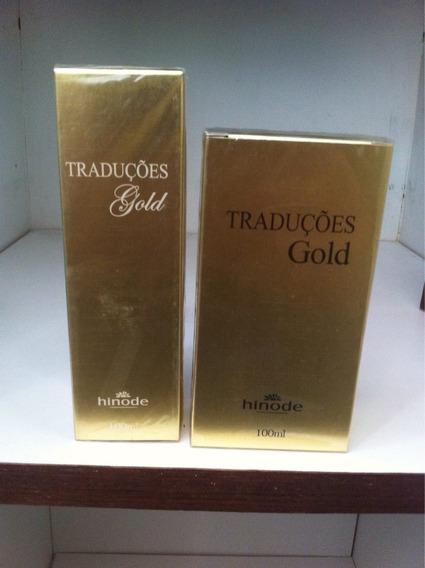 Perfumes Importados Hinode