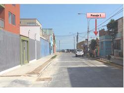 Remato Casa Como Terreno San Miguel Av. La Paz