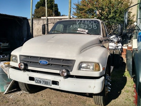 Ford F14000 No Chassis