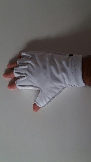 Luva Queimadura Curta Para Tratamento Pele Peeling Dermatite
