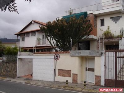 Casa En Lomas De La Trinidad. Código # 810.