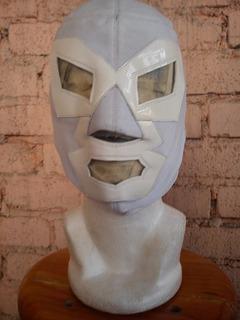 Máscara De Lucha Libre Profesional Modelo Dr. Wagner