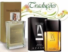 Perfumes Traduções Gold Hinode - Importados - Azzaro