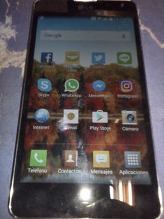 Celular Lg Optimus Libre G1 4core 3.2 Wifii Internet Watsap