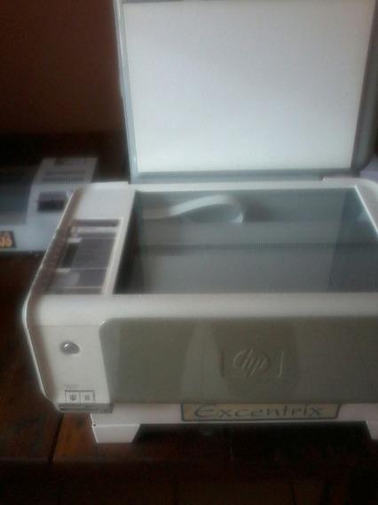 Impressora Hp C3180 Semi Nova Revisada 100% Funcionando 2 C
