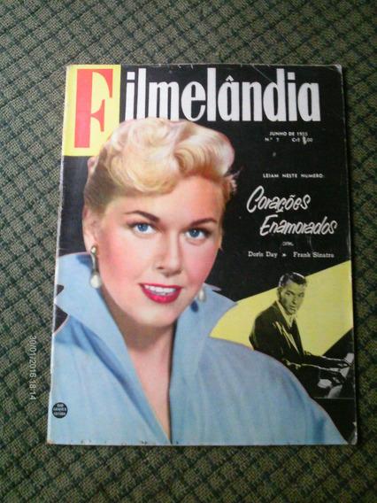 Filmelandia N. 5 Junho De 1955 - Leia O Anuncio ...