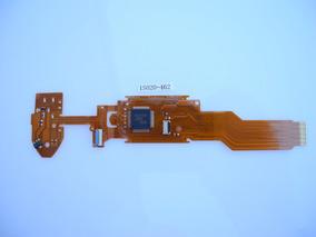 Nikon D80 Cabo Flex Fpc Unit