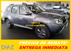 Renault Duster Privilege 2.0l 4x4 Y 4x2 Stock Real! (mac)