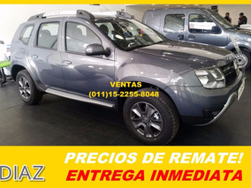 Renault Duster Privilege 4x4 0km 2017 Oportunidad Diaz (mac)