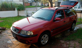 Vendo O Permuto Volkswagen Gol Country 1.9d Full Excelente