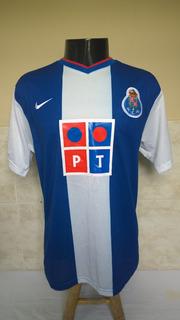 Camisa Futebol Do Porto De Portugal