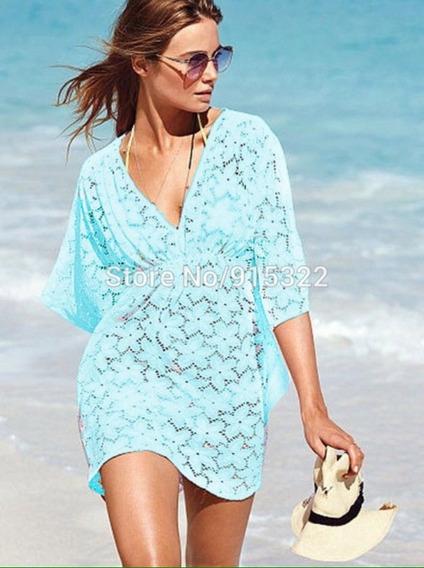 6a210fd2f880 Bata Salida De Baño Mujer - Trajes de baño Mujer Bikinis en Mercado ...