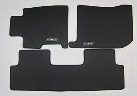 Tapete Borracha Luxo Honda Civic - 2007 2008 2009 2010 2011