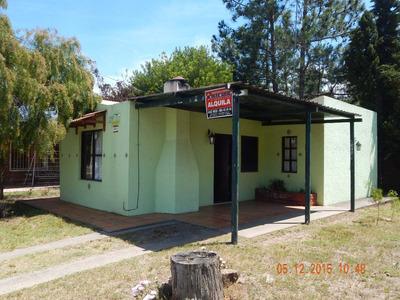 Casa Por Año En Barrio Portales