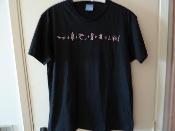 Maneira Camiseta Da Bio Two