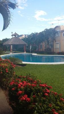 Ixtapa Casa En Morrocoy- 3 Recamaras