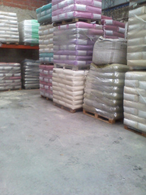 Molienda Y Recuperación De Materiales Plasticos Nachoplast