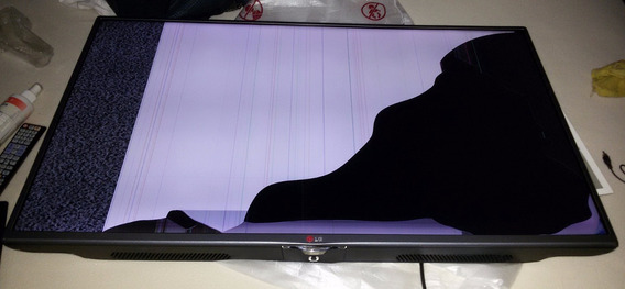 LG Led Tv Modelo 42lb5600 (para Repuesto)