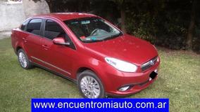 Fiat Gran Siena Essence 2012 Beto