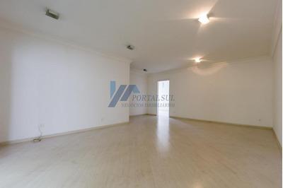 Excelente Apartamento Para Locação - Campo Belo - Codigo: Ap1308 - Ap1308