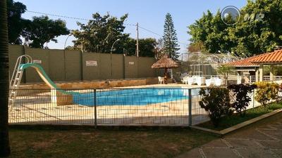 Apartamento Residencial À Venda, Jardim Santa Amália, Campinas. - Codigo: Ap0321 - Ap0321