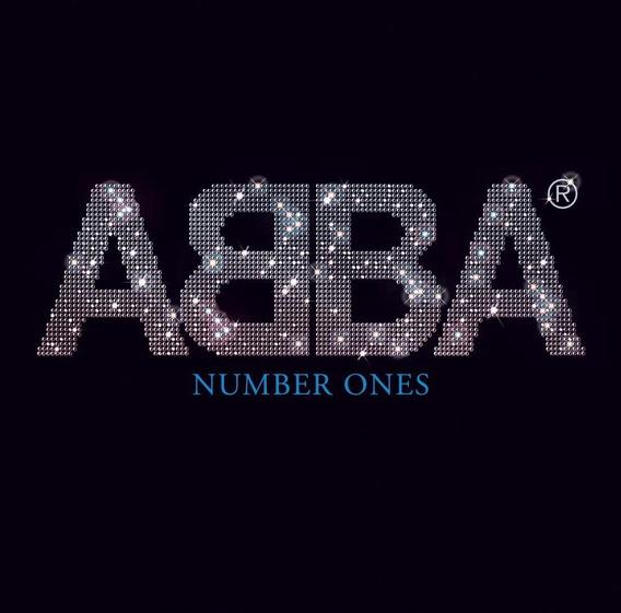 Abba Number Ones Dvd Nuevo Cerrado
