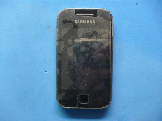 Celular Samsung Gt-s5360b Para Retirada De Peças