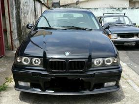 Bmw Serie 318 Ti 1995