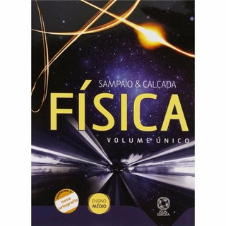 Física - Ensino Médio - Volume Único