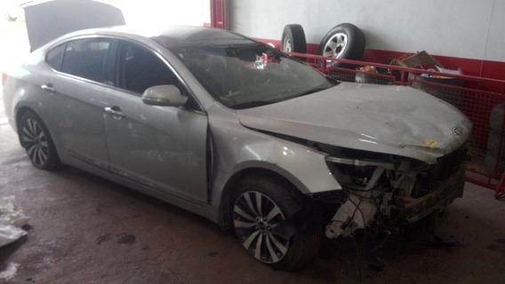 Sucata Kia Cadenza V6 2012 ( Para Vendas De Peças)