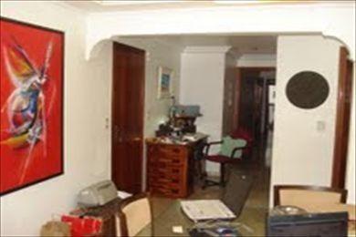 Ref.: 1021 - Apartamento Em São Vicente, No Bairro Boa Vista - 3 Dormitórios